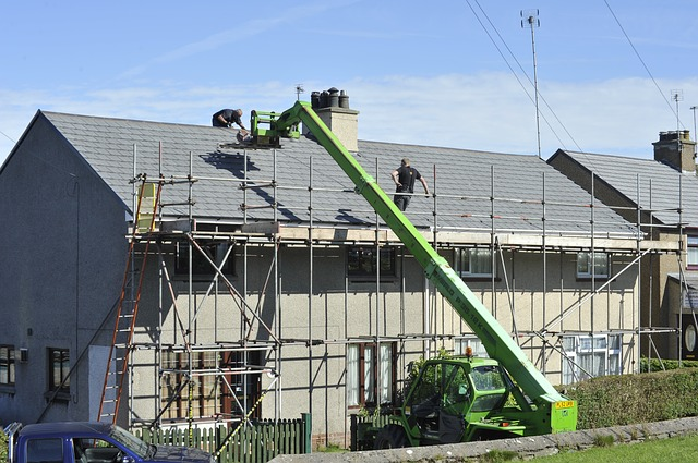 Swansea Roof repairs