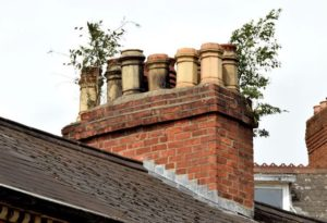 Chimney removal in swansea
