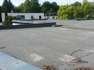 Flat Roof Solutions Swansea